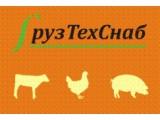 Логотип ГрузТехСнаб, ООО