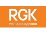 Логотип РГК