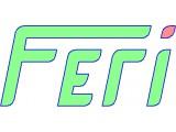 Логотип Завод Фери Техно, ООО