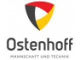 Логотип Ostenhoff
