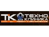 Логотип ТехноКлиника