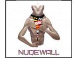 Логотип NUDEWALL