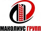 Логотип Маколиус групп, ООО