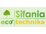 Логотип Сифания-Экотехника