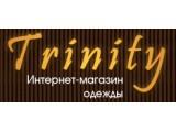 Логотип TRINITY - оптовый поставщик одежды от производителя