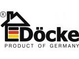 Логотип Дёке-Запад, ООО