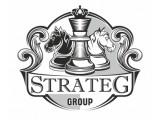 """Логотип Бизнес-центр """"Стратег"""", ООО"""