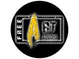 Логотип Студия «Free-Art»