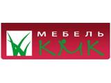"Логотип ""КПУП"" Калинковичский мебельный комбинат"