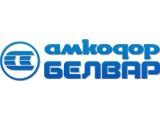 Логотип Амкодор-Белвар, ОАО