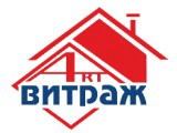 Логотип Центр пожарной безопасности АртВитраж