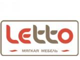 Логотип Летто-мебель