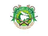 """Логотип Агроэкотуристический комплекс """"Белый лось"""""""