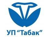 "Логотип Унитарное предприятие ""Табак"""