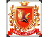 Логотип Sterling Legal Services Ltd