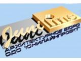 Логотип ЮнилайнПроект, ОДО