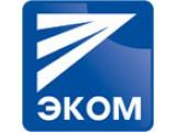 Логотип ЭКОМ ООО