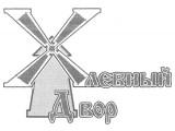 Логотип Хлебный двор, ООО