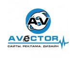 Логотип AVECTOR