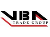 Логотип ВБА Торговая Группа