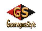 Логотип Геомагмастиль