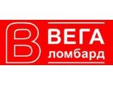 Логотип Ломбарды «Вега»
