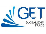Логотип Global Exim Trade, ООО