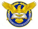 """Логотип УО """"Белорусская государственная академия авиации"""""""