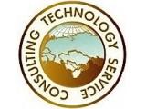 Логотип КонсалтТехнолоджиСервис, ООО