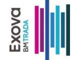 Логотип Exova BM TRADA Latvija, ООО