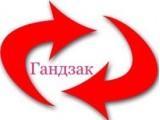 Логотип Гандзак, ООО