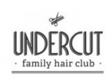 Логотип Клуб-парикмахерская Undercut