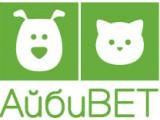 """Логотип Ветеринарная клиника """"АйбиВет"""""""