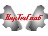 Логотип Картехснаб, ООО