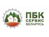 Логотип ПБК-Бел, ООО