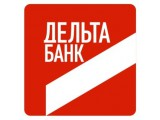 Логотип Дельта Банк, ЗАО