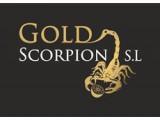 Логотип GOLD SCORPION S.L.