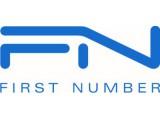 Логотип Первый номер, ООО