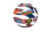 Логотип ЧУП «Юроп Гейт»