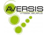 Логотип Аверсис, ООО