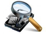 Логотип Восстановление удаленных файлов
