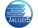 Логотип Jaluzi5