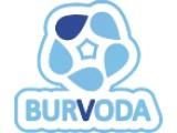 Логотип BURVODA
