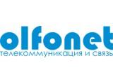 """Логотип ООО """"Олфонет"""""""