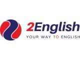 Логотип 2english