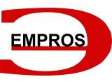 Логотип Эмпрос, ООО