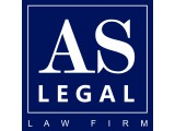 Логотип AS Legal