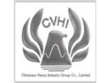 Логотип Машиностроительная корпорация «Чжунхао», Китай