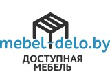 "Логотип Интернет магазин ""Мебель Дело"""