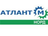 Логотип Атлант-М Норд